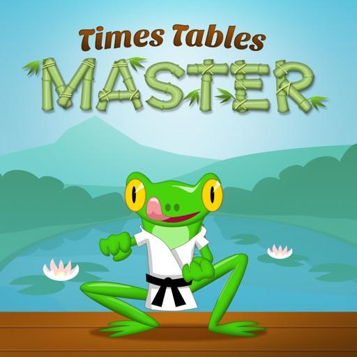 TimesTables Master