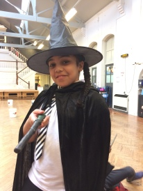 Mildred Hubble - the worst witch